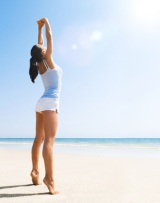 Sunny Side Yoga